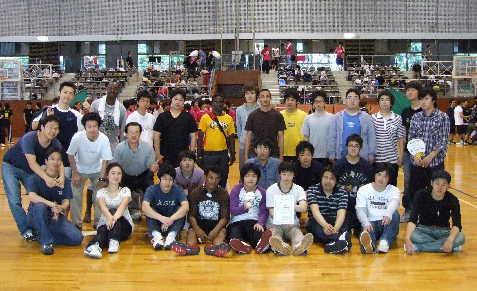 H22球技大会