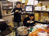 Yomiフェスタ2006 電気技術学科 模擬店04