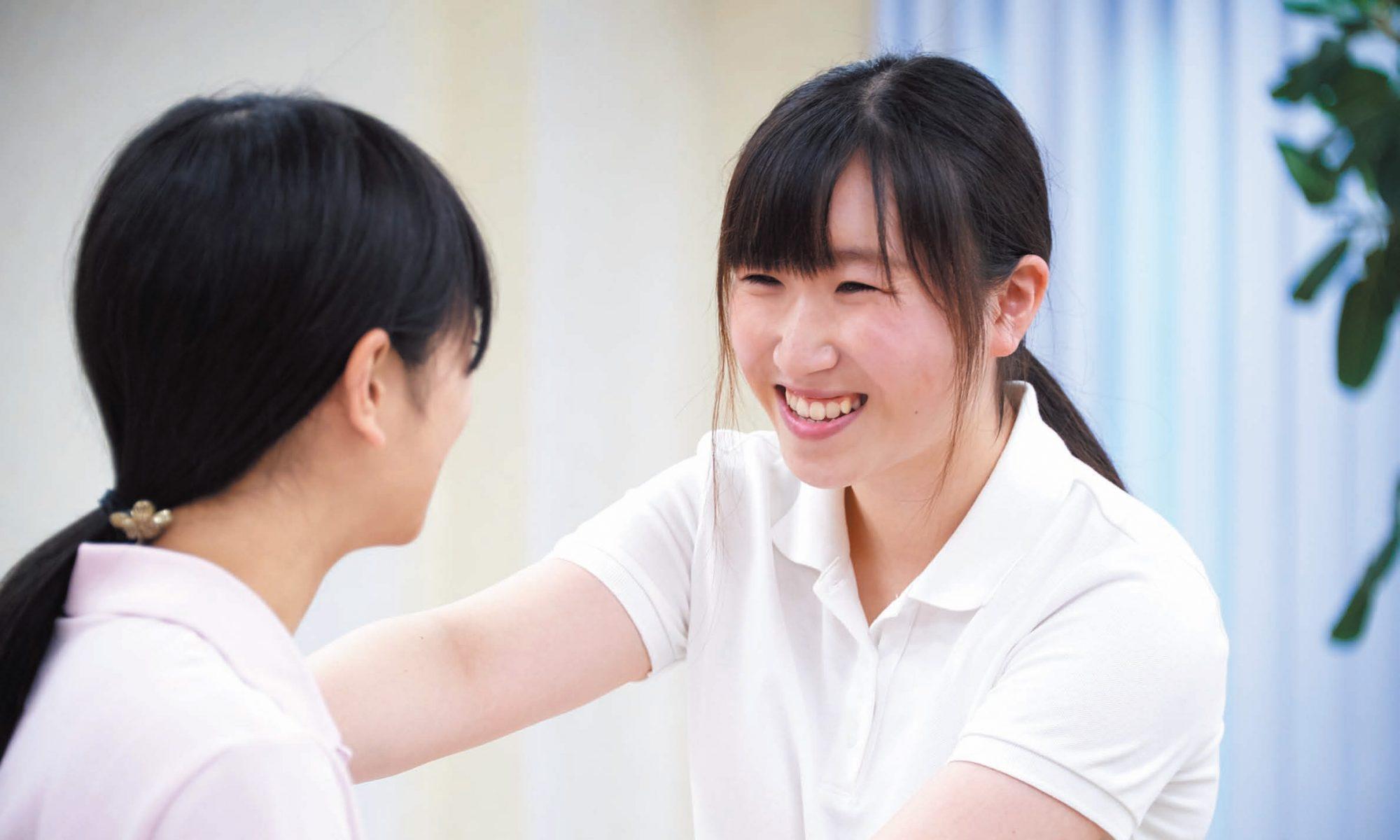 介護福祉学科ブログ:読売理工医療福祉専門学校