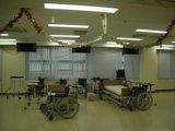 介護体験教室